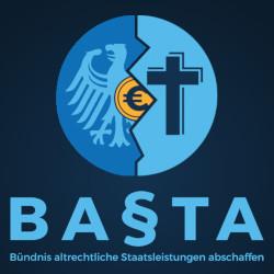 Bündnis Altrechtliche Staatsleistungen abschaffen (BAStA)